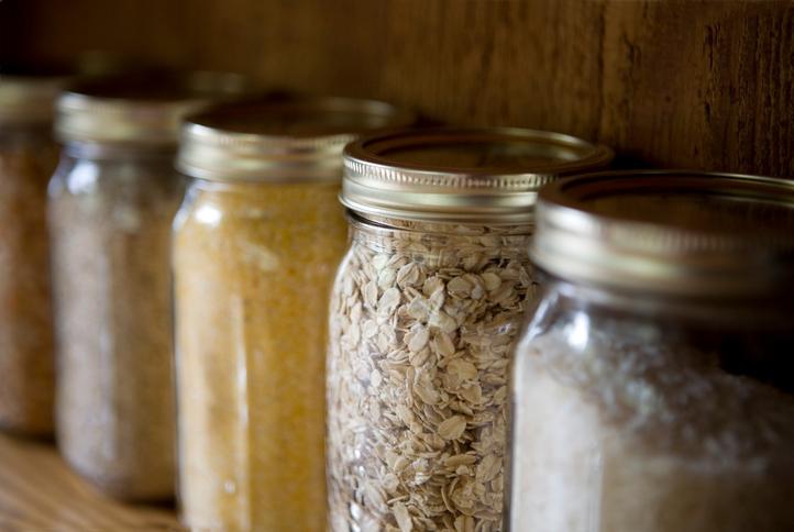 Как избавиться от пищевой моли навсегда