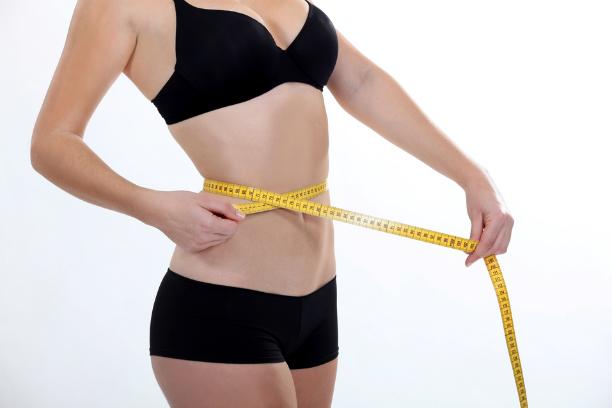 Похудеть быстро за 2 дня