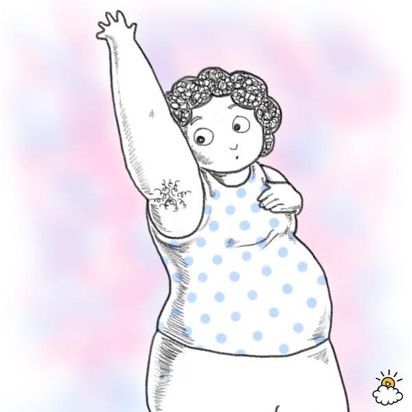 Laura Caseley for LittleThings