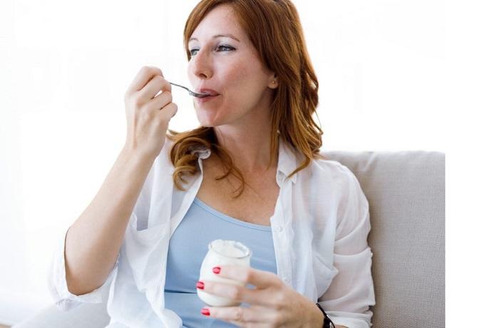 7 продуктов, которые надо есть почаще - и не стареть!
