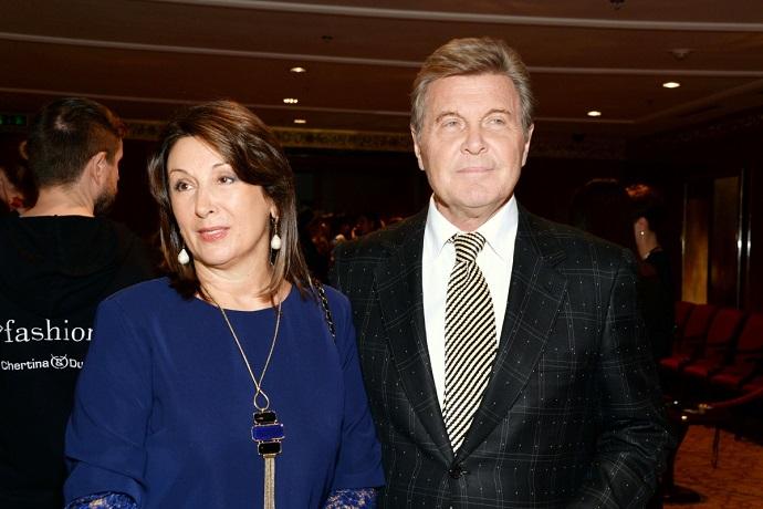 Лев Лещенко, Ирина Лещенко