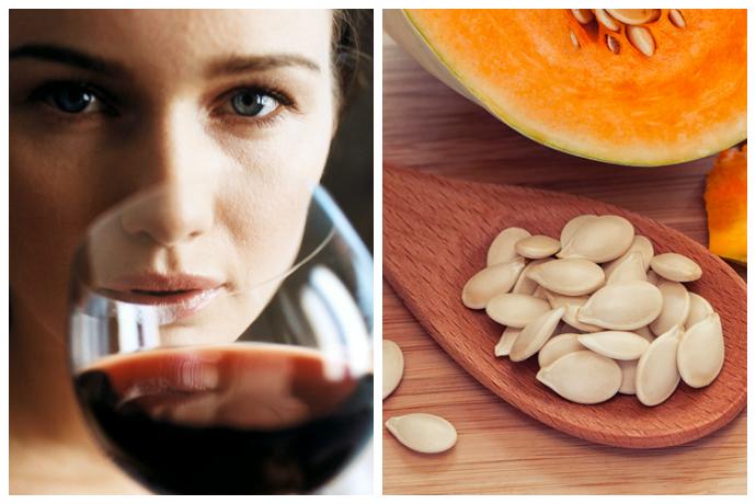 Какая пища способствует развитию депрессии