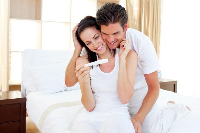 Врачи рассказали, за сколько времени до зачатия стоит переходить на здоровый образ жизни