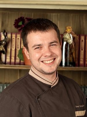 Денис Костюченко, бренд-шеф «АндерСон»