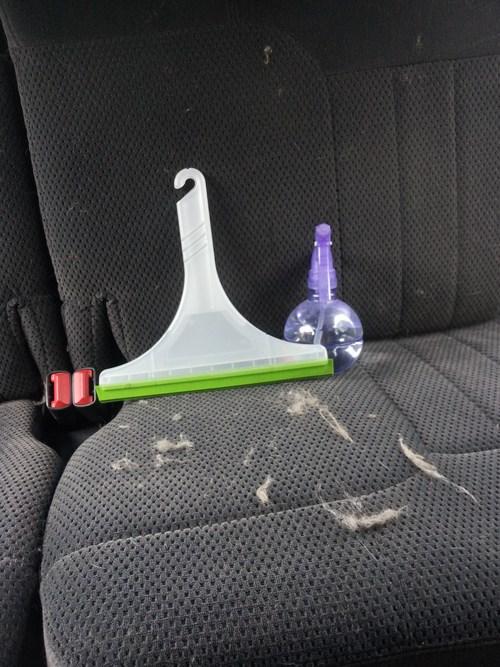 Нужные вещи в автомобиле