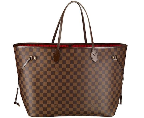 2fe7a7200104 У сумок Louis Vouiton маркировка присутствует на каждой металлической  детали. К слову, Louis Vuitton, в отличие от многих других торговых ...