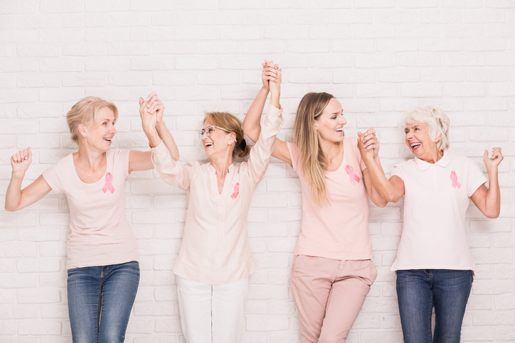 Когда обращаться к маммологу