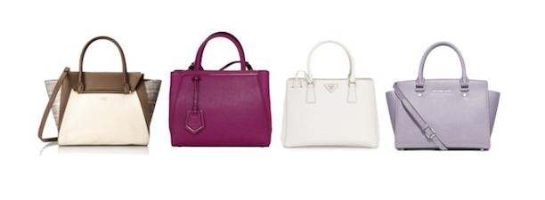 52955ff35750 7 самых модных сумок этой весны | Журнал Домашний очаг
