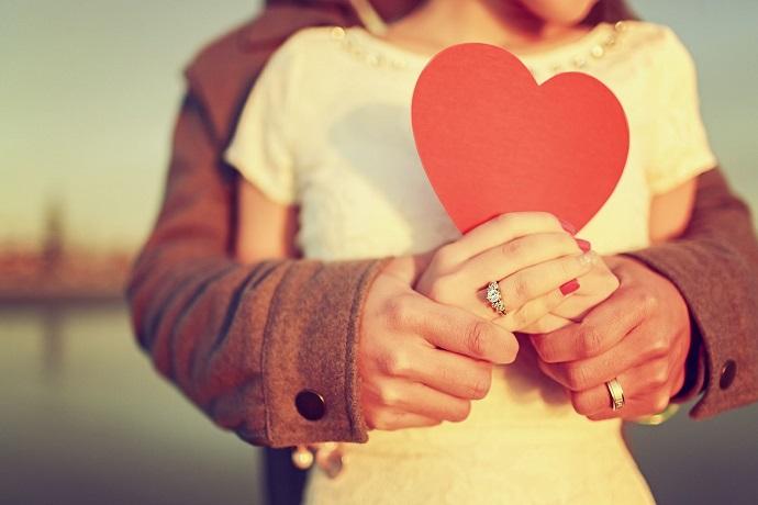 Ученые проверили, существует ли любовь с первого взгляда