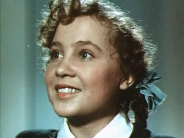 к/ф «Навстречу жизни» (1952)