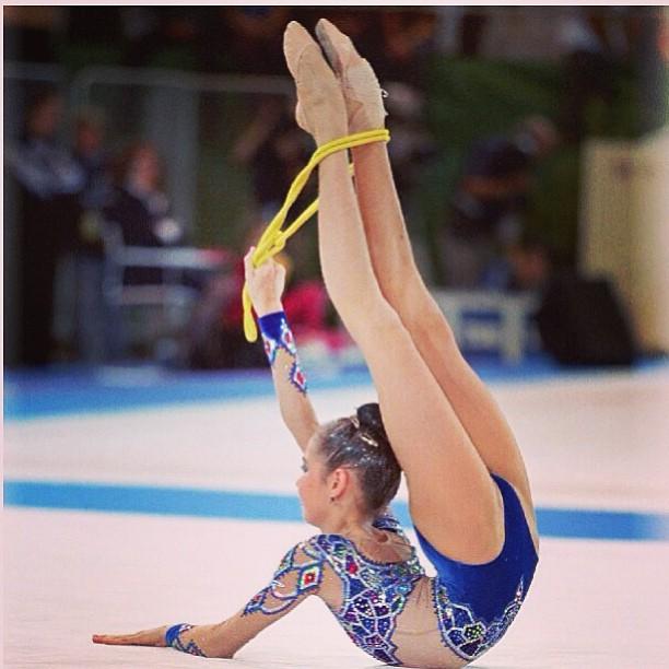 одна гимнастка ляйсан утяшева фото сиськи