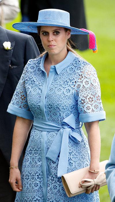 принцесса Беатрис