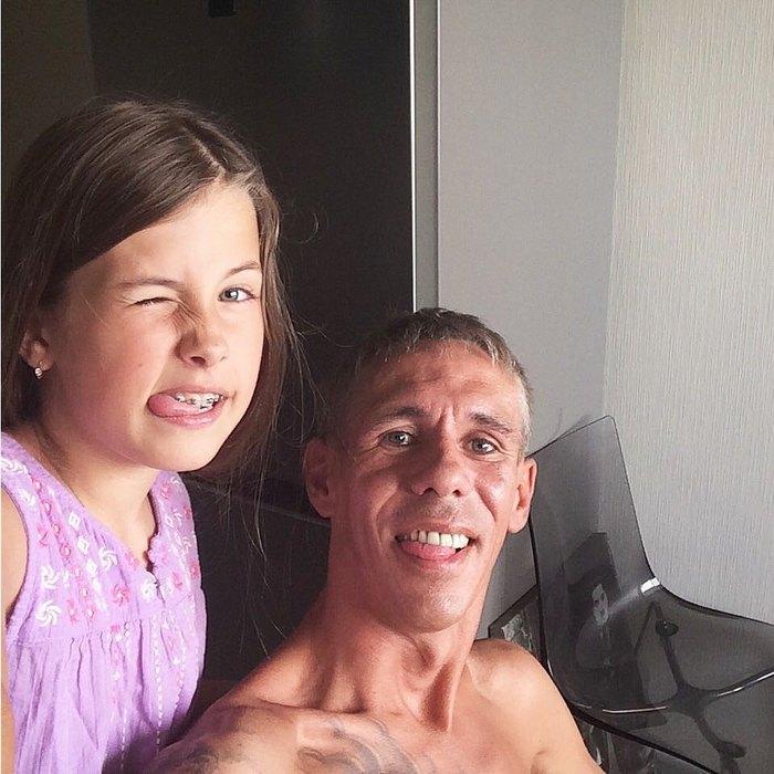 Анна, дочь Алексея Панина