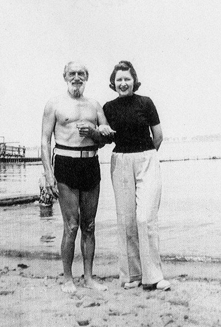 Теория любви: Альберта Эйнштейна исоветской разведчицы Коненковой