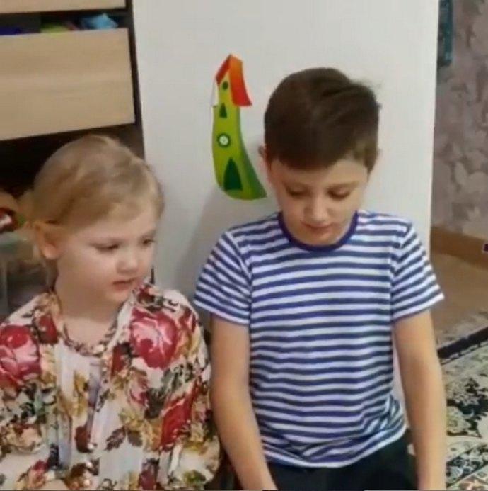 Дети муфтия Ильдара Аляутдинова