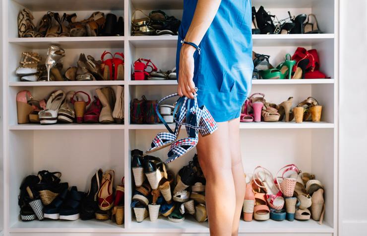Учимся выбирать обувь: советы стилиста