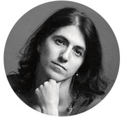 Элина Бакалейник, семейный психолог проекта «Осинкиапельсинки»