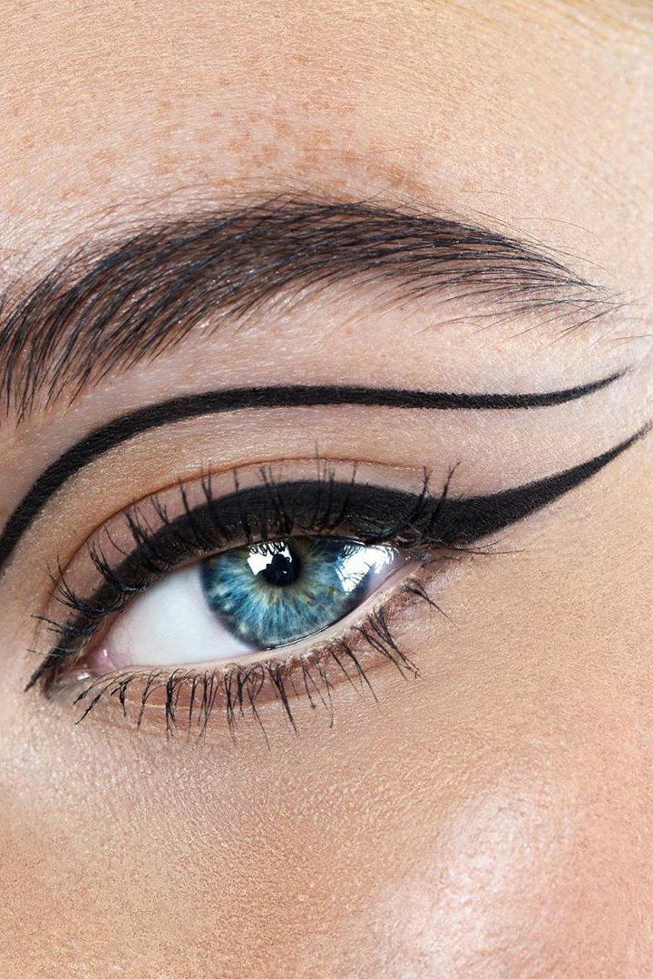Картинки по запросу eye liner