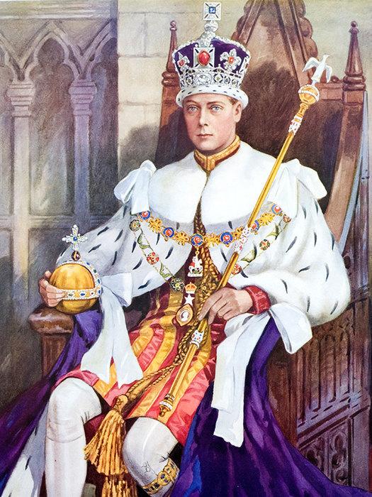 Эдвард VIII