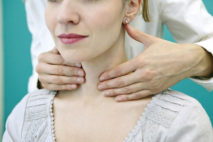 Щитовид