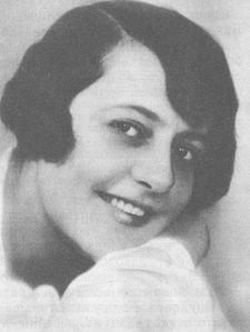 Зинаида Нейгауз