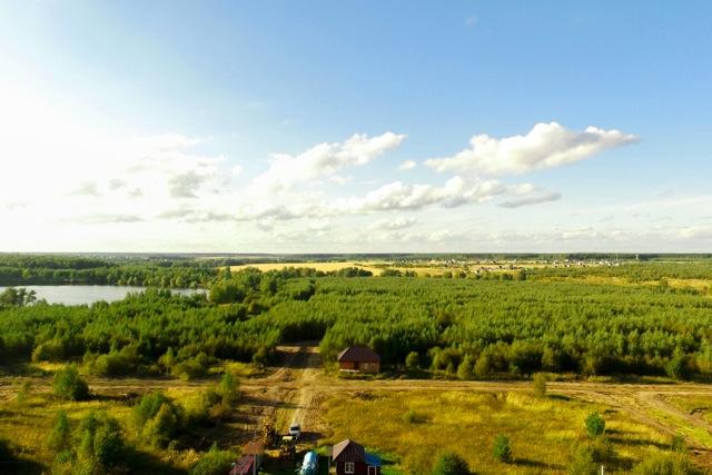 Загородная недвижимость: как выбрать земельный участок под строительство  cобственного дома?