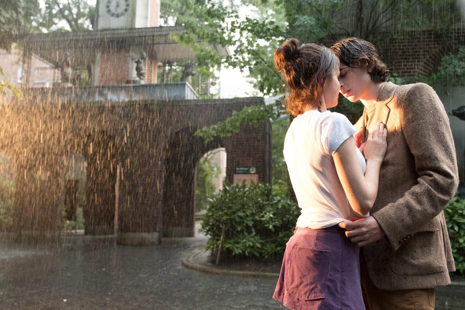 Любовь спасет мир! 7 романтичных фильмов оглавном чувстве