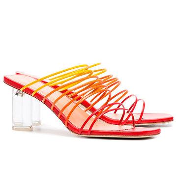 Как обуться этой осенью? Модная пятерка обуви, которую выбирают блогеры из Скандинавии