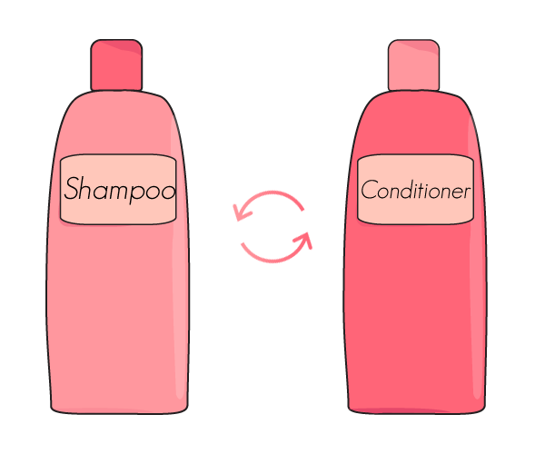 Маленькие хитрости: 10 эффективных лайфхаков для волос