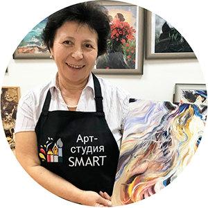 Ольга Борисова, премия женщина года 2019
