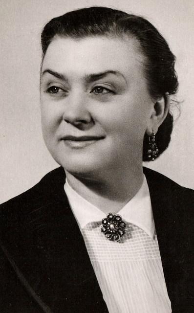 Железная мама Андрея Миронова