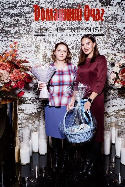 Анастасия Киреева (Seventeen) иМарина Жуковская
