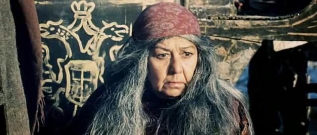 Табор уходит внебо (1976)