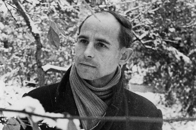 Поэт-романтик Николай Рубцов