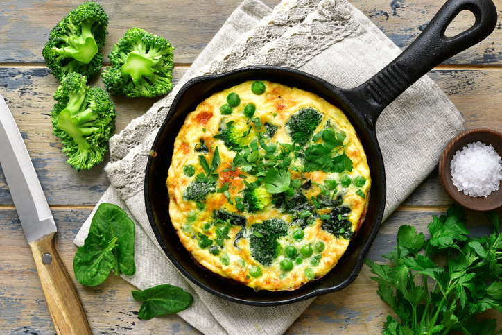Безуглеводная диета: описание и меню на каждый день