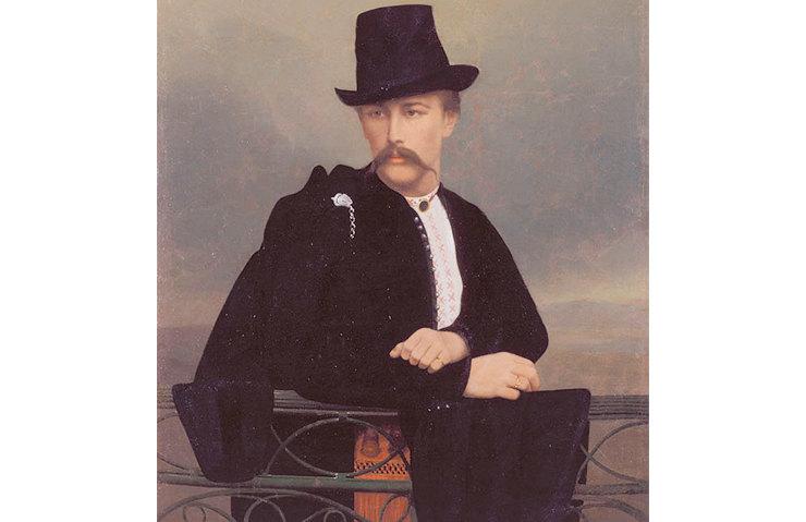 Василий Тарновский