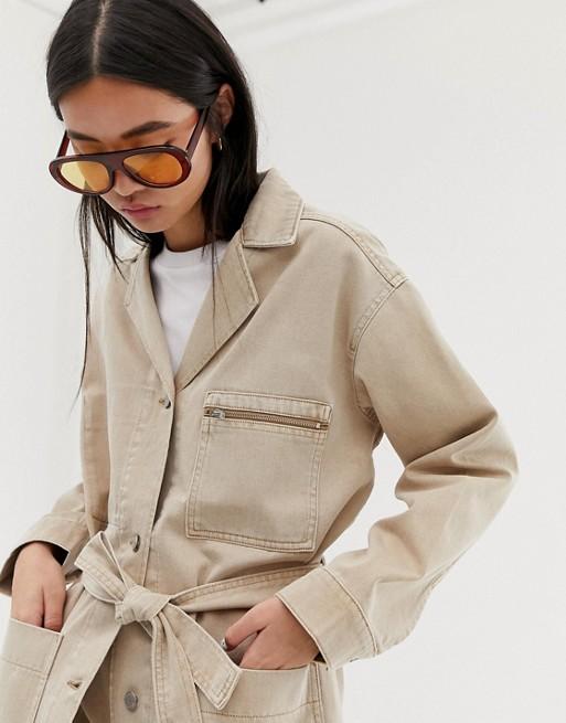 В стиле сафари: выбираем куртки для весеннего образа