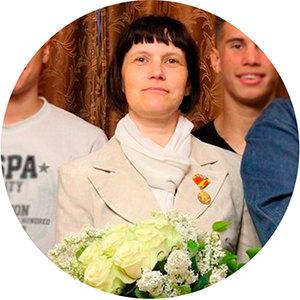 Эвелина Новикова, премия женщина года 2019