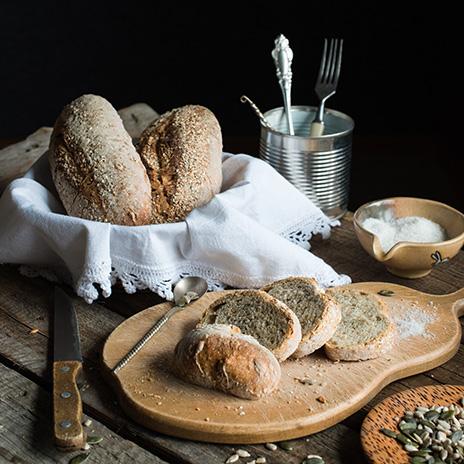 Рецепт скороспелого хлеба совощами