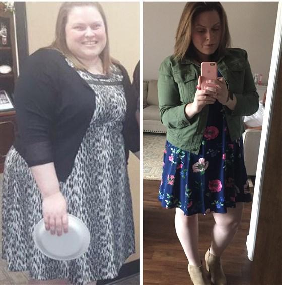 Как сбросить лишний вес в 20 лет
