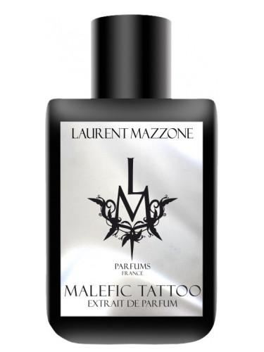 Malefic Tattoo, Laurent Mazzone
