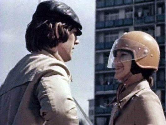 Здравствуй ипрощай (1972)