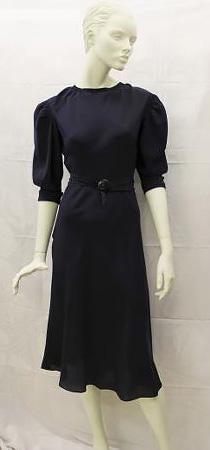 платье наманекене