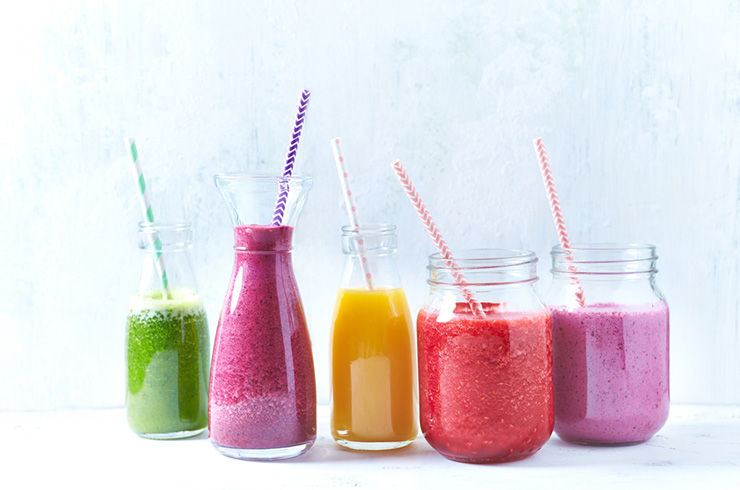 20 самых калорийных продуктов, которые мы считали диетическими