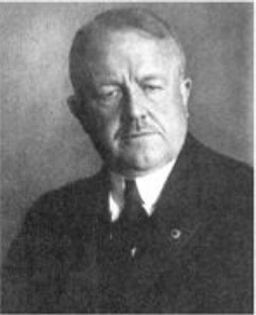 Фрэнк Гилбрет