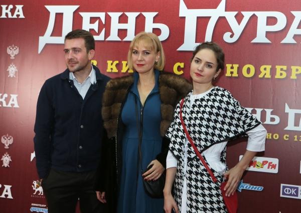 Светлана Чуйкина Без Лифчика – Нина (2001)