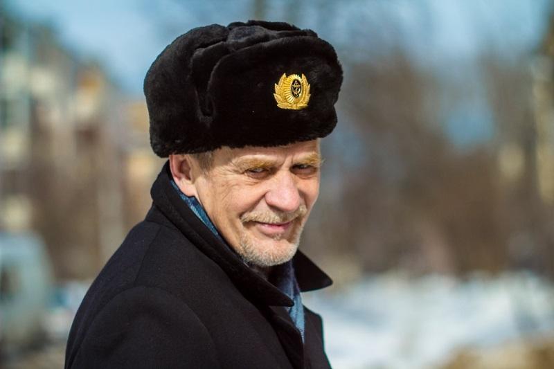 Любовь и чайки. Как моряк Александр Михайлов стал актером и нашел свое счастье