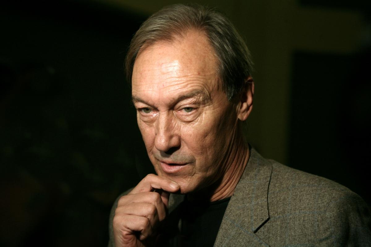Олег Янковский. Судьба и любовь легенды