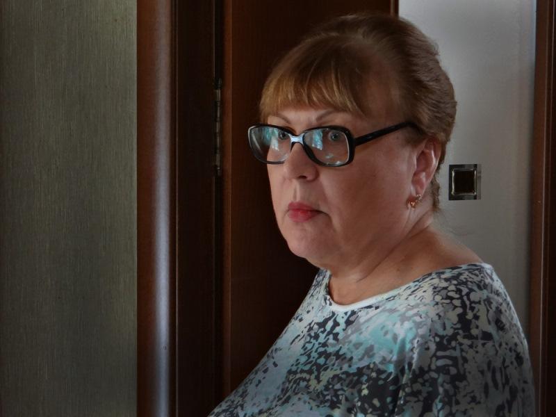 Татьяна Кравченко биография личная жизнь семья муж дети фото