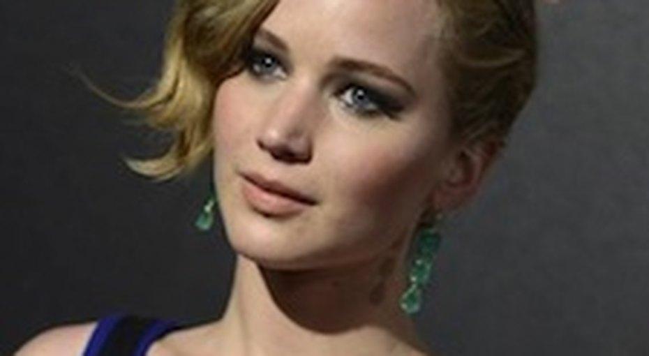 Дженнифер Лоуренс - самая влиятельная актриса вмире